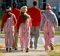 Madison, Wisconsin: Badgers | Badger fan photos by Greg Dixon