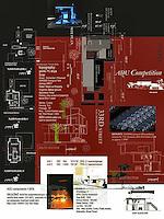 Eilynn Biscocho, ArcEstate, designed an ADU in the Professional category for FSDA's ADU Competition 2004. Board 2.