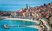 France (Côte d'Azur)