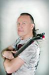 Mark Farner