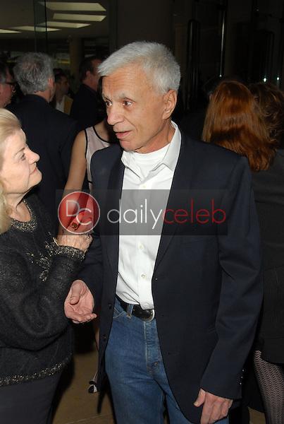 "Robert Blake<br />at the Professional Dancers Society ""Gypsy Awards"". Beverly Hilton Hotel International Ballroom, Beverly Hills, CA. 02-26-06<br />Dave Edwards/DailyCeleb.com 818-249-4998"