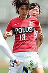 Akari Shiraki (Reds Ladies), <br /> MAY 7, 2016 - Football / Soccer : <br /> Plenus Nadeshiko League 2016 <br /> between Urawa Reds Ladies 1-0 Iga FC Kunoichi <br /> at Saitama Urawa Komaba Stadium in Saitama, Japan. <br /> (Photo by AFLO SPORT)