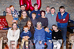 Mary Coffey Arbutus Grove celebrated her 60th birthday with her family in the K-Town bar on Saturday night her grandson Daniel also celebrated his 10th birthday on the night