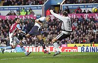 060114 Aston Villa v West Ham Utd