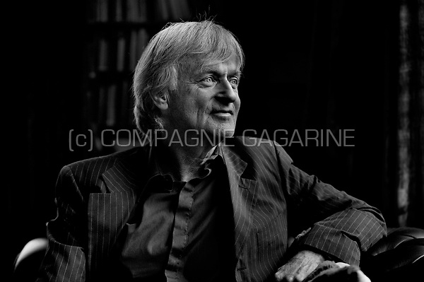 Dutch / French singer Dave (Belgium, 19/02/2013)