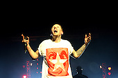 May 05, 2012: PROFESSOR GREEN - Academy Brixton London