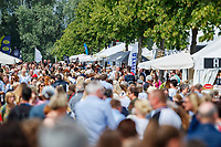 2019 GER-CHIO Aachen Weltfest des Pferdesports. Friday 19 July. Copyright Photo: Libby Law Photography