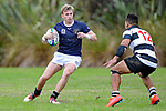 NELSON, NEW ZEALAND March 16: Nelson v Moutere in Round 1 of the E'stel Tasman Trophy, Neale Park, Nelson, March 16, 2019, Nelson, New Zealand (Photos by Barry Whitnall/Shuttersport Limited)