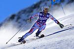 24/10/2015, Soelden - FIS Alpine Ski World Cup <br /> Romane Miradoli in action on October 24, 2015 in Soelden, Austria. <br /> &copy; Pierre Teyssot