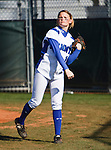 Midlothian vs. Summit (Mansfield Varsity Softball Tournament)