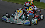 IAME Motorsport UK Round 4 Shenington