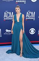 07 April 2019 - Las Vegas, NV - Danielle Bradbery. 2019 ACM Awards at MGM Grand Garden Arena, Arrivals. Photo Credit: mjt/AdMedia