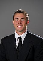 Trevor Penny of the Stanford baseball team.