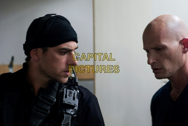 Yiftach Klein<br /> in Policeman (2011) <br /> (Ha-shoter)<br /> *Filmstill - Editorial Use Only*<br /> CAP/FB<br /> Image supplied by Capital Pictures