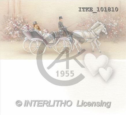 Isabella, WEDDING, paintings(ITKE101810,#W#) Hochzeit, boda, illustrations, pinturas ,everyday