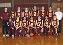2013-2014 SKHS Boys Basketball