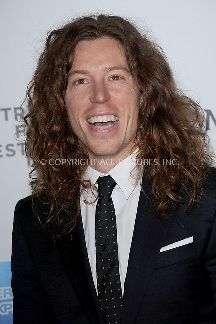 """WWW.ACEPIXS.COM . . . . . .April 18, 2012...New York City....Shaun White arriving to the Universal Pictures premiere of """"The Five Year Engagement"""" for the opening of the Tribeca Film Festival at the Ziegfeld Theatre on April 18, 2012  in New York City ....Please byline: KRISTIN CALLAHAN - ACEPIXS.COM.. . . . . . ..Ace Pictures, Inc: ..tel: (212) 243 8787 or (646) 769 0430..e-mail: info@acepixs.com..web: http://www.acepixs.com ."""