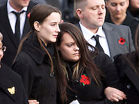05/11/09  Black Watch funeral