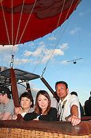 20170228 28 February Hot Air Balloon Cairns