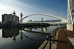 Manchester - Salford Quays