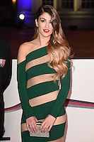 Amy Willerton<br /> at the Millies 2016, Guildhall, London.<br /> <br /> <br /> &copy;Ash Knotek  D3212  14/12/2016