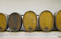 wooden vats dom c koehly rodern alsace france