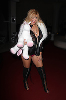 Nadeea Volianova<br />
