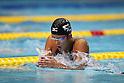 Miyu Otsuka (JPN), .APRIL 2, 2012 - Swimming : .JAPAN SWIM 2012 .Women's 400m Individual Medley Final .at Tatsumi International Swimming Pool, Tokyo, Japan. .(Photo by YUTAKA/AFLO SPORT) [1040]