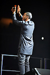 SUNRISE, FL - FEBRUARY 12: Trey Songz performs on opening night of his US ' Between The Sheets tour ' with Chris Brown and Tyga at BB&T Center on February 12, 2015 in Sunrise, Florida. ( Photo by Johnny Louis / jlnphotography.com )