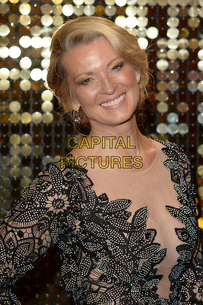 LONDON, ENGLAND - MAY 28: Gillian Taylforth attends the British Soap Awards 2016 at Hackney Town Hall on May 28, 2016 in London, England.<br /> CAP/BEL<br /> &copy;BEL/Capital Pictures