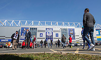 Cardiff City v Derby County - 02.04.2016
