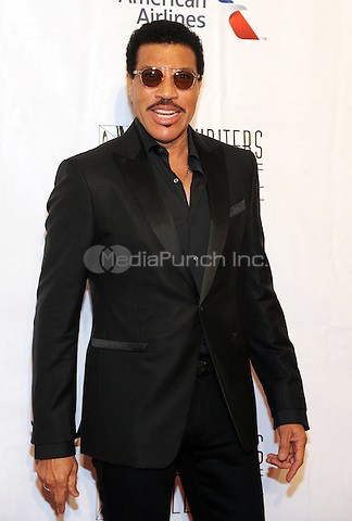 NEW YORK, NY - JUNE 09: Lionel Richie attends the 47th Annual Songwriters Hall Of Fame Induction And Awards Gala at The New York Marriott Marquis on June 9, 2016 in New York City.  Photo Credit:John Palmer/ Media Punch