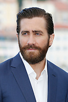 "Jake Gyllenhaal at the ""Okja"" photocall during the 70th Cannes Film Festival at the Palais des Festivals on May 19, 2017 in Cannes, France. Credit: John Rasimus /MediaPunch ***FOR USA ONLY***"