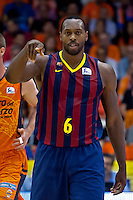 Valencia Basket vs Barcelona (Play Off 1)