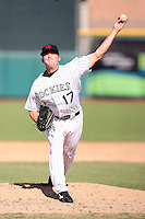 Rex Brothers - Scottsdale Scorpions - 2010 Arizona Fall League.Photo by:  Bill Mitchell/Four Seam Images..