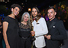 JARED LETO WITH MOTHER CONSTANCE AND BROTHER SHANNON<br /> attend the Governor's Ball foollowing the Oscar Ceremony, Dolby&reg; Theatre in Hollywood, Los Angeles_02/03/2014<br /> Mandatory Photo Credit: &copy;Decker/Newspix International<br /> <br /> **ALL FEES PAYABLE TO: &quot;NEWSPIX INTERNATIONAL&quot;**<br /> <br /> PHOTO CREDIT MANDATORY!!: NEWSPIX INTERNATIONAL(Failure to credit will incur a surcharge of 100% of reproduction fees)<br /> <br /> IMMEDIATE CONFIRMATION OF USAGE REQUIRED:<br /> Newspix International, 31 Chinnery Hill, Bishop's Stortford, ENGLAND CM23 3PS<br /> Tel:+441279 324672  ; Fax: +441279656877<br /> Mobile:  0777568 1153<br /> e-mail: info@newspixinternational.co.uk