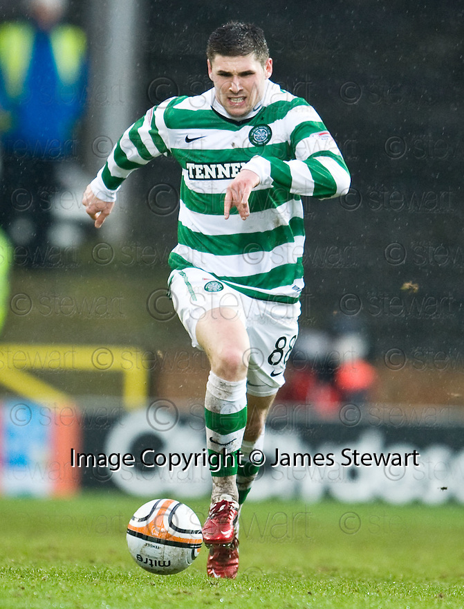 :: CELTIC'S GARY HOOPER ::