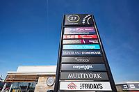 Junction 27, Leeds - LR files