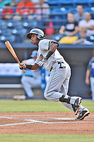 06.30.2015 - MiLB Charleston vs Asheville