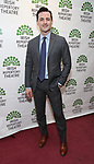 Max Von Essen attends the 'Sondheim at Seven' 2017 Gala Benefit Production at Town Hall on June 13, 2017 in New York City.