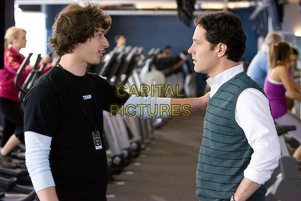 ANDY SAMBERG & PAUL RUDD.in I Love You, Man .*Filmstill - Editorial Use Only*.CAP/FB.Supplied by Capital Pictures.