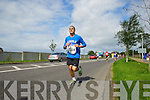 Alan O Riordan pictured at the Rose of Tralee International 10k Race in Tralee on Sunday.