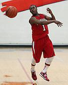 Orchard Lake St. Mary's vs. Warren De La Salle, Boys Varsity Basketball, 2/20/13