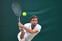 Gilles SImon (Fra)<br /> Wimbledon 05-07-2018 Roland Garros <br /> Tennis Grande Slam 2018 <br /> Foto Panoramic / Insidefoto <br /> ITALY ONLY