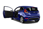 Car images of a 2014 Ford FIESTA ST MT 2WD 3 Door Hatchback 2WD Doors