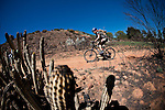 OFM Mountain Bike Race, Bloemfontein September 2010