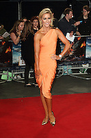 Natalie Lowe at the Deepwater Horizon European Premiere at Cineworld Leicester Square, London on September 26th 2016<br /> CAP/ROS<br /> &copy;Steve Ross/Capital Pictures /MediaPunch ***NORTH AND SOUTH AMERICAS ONLY***