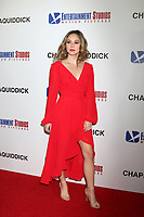 """LOS ANGELES - MAR 28:  Brec Bassinger at the """"Chappaquiddick"""" Premiere at Samuel Goldwyn Theater on March 28, 2018 in Beverly Hills, CA"""