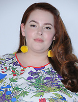 07 February 2018 - West Hollywood, California - Tess Holliday. &quot;Netflix's &quot;Queer Eye&quot; Season 1 Premiere held at the Pacific Design Center. <br /> CAP/ADM/BT<br /> &copy;BT/ADM/Capital Pictures