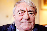 Amsterdam, 25 november 2013<br /> International Documentary Filmfestival Amsterdam, IDFA<br /> Claude Lanzmann<br /> Photo by Felix Kalkman